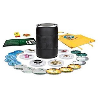 Breaking Bad: The Complete Series (Blu-ray Disc) 13843236