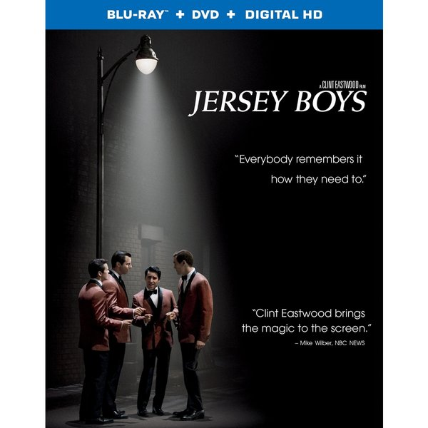 Jersey Boys (Blu-ray/DVD) 13843246
