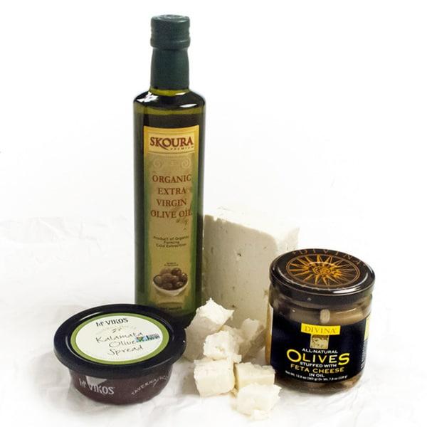 Premium Greek Essentials