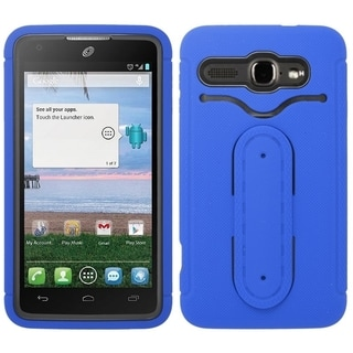 BasAcc Card Slot Stand Hybrid Case for Alcatel One Touch Sonic LTE/ Snap LTE