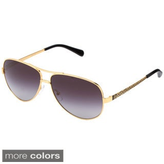 Tory Burch Women's TY6035 Aviator Sunglasses