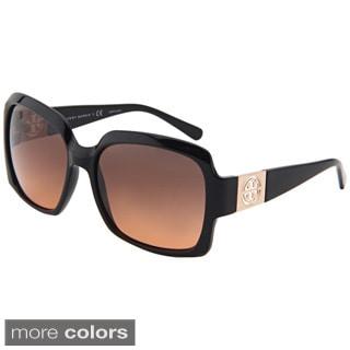 Tory Burch Women's TY9027 Square Sunglasses