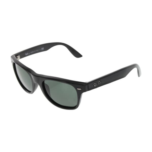 Ray-Ban Junior Wayfarer RJ9035S Sunglasses 44mm