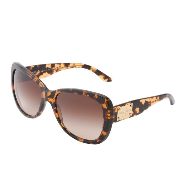 Versace Women's VE4250 Sunglasses