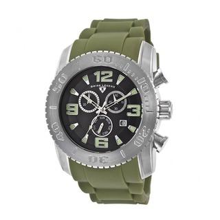Swiss Legend Men's SL-10067-01-MGRS Commander Black Watch
