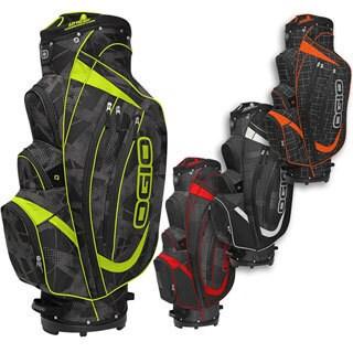 Ogio Men's Shredder Golf Cart Bag