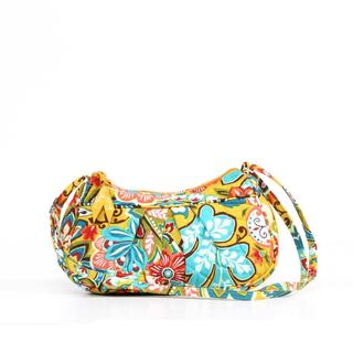 Vera Bradley 'Frannie' Provencal Cross Body Bag