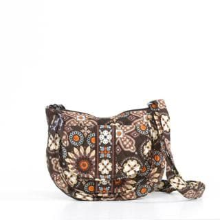 Vera Bradley 'Lizzy' Canyon Cross Body Bag