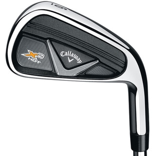 Callaway Men's X2 Hot Pro 4-thru PW Iron Set