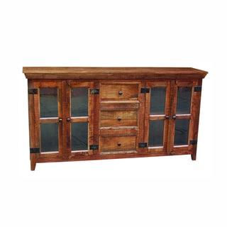Stone Natural Display Cabinet