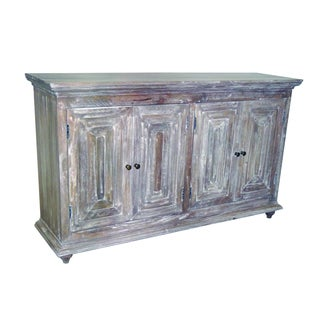 Light Grey Sideboard