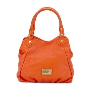 Marc by Marc Jacobs Spiced Orange Classic Q Fran