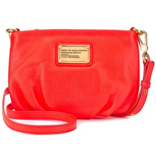 Marc by Marc Jacobs Classic Q Percy- Infra Red