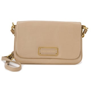 Marc by Marc Jacobs Too Hot to Handle Flap Percy - Tracker Tan