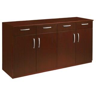 Mayline Napoli Series Buffet Cabinet