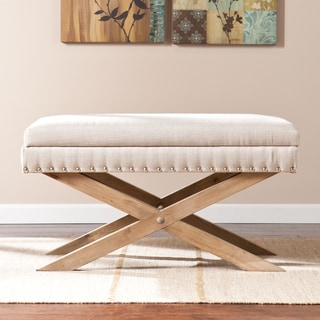 Upton Home Brunelle Storage Bench