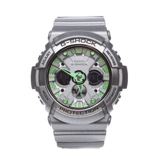 Casio Men's GA200SH-8A G-Shock Grey Watch
