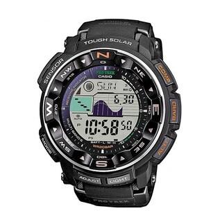 Casio Men's PRG-250-1 Pro Trek Black Watch