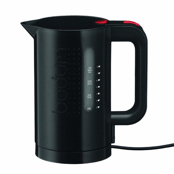 Bodum 34-ounce Electric Tea Kettle
