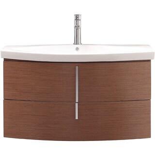 Avanity Siena 36-inch Single Sink Chestnut Vanity
