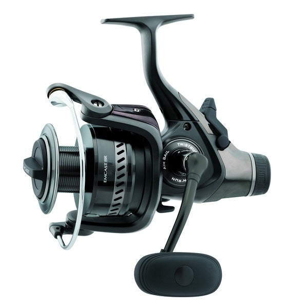 Daiwa Emcast Bite & Run Spinning Reel 13847866