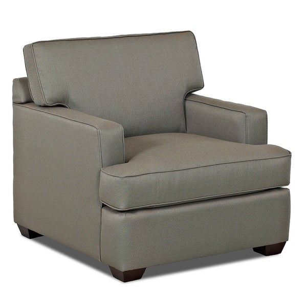 Made to Order Purelife Larson Grey Chair