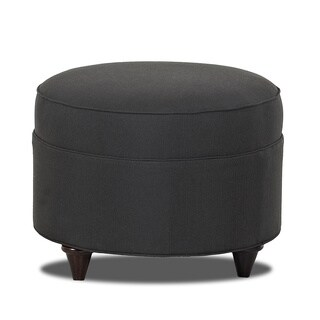 Made to Order Purelife Orbits Contemporary Ottoman