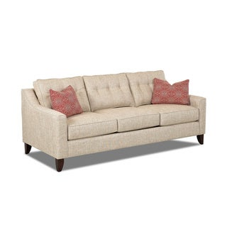 Made to Order Purelife Anderson Beige Sofa