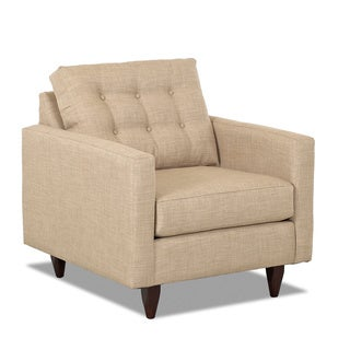 Made to Order Purelife Weaton Tan Chair