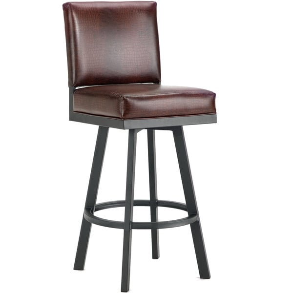 Pasadena Swivel Bar Stool