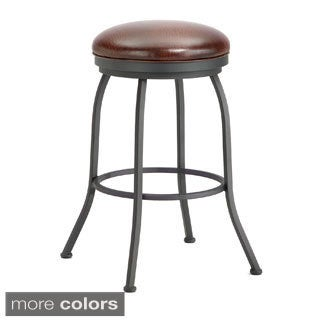 Fiesole Swivel Counter Stool