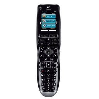Logitech Harmony One-touch Advanced Universal Remote (Refurbished)