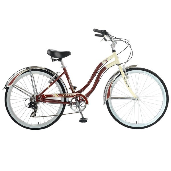 Touring Sport 7L Cruiser Bicycle