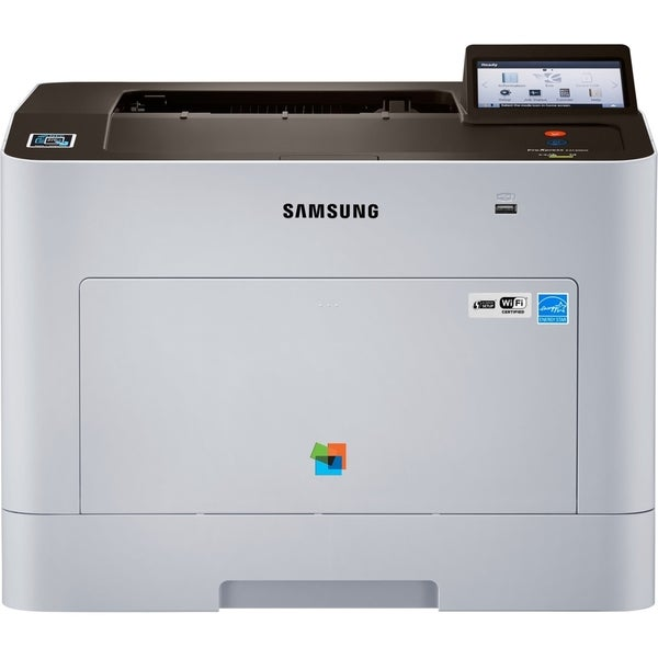 Samsung ProXpress SL-C2620DW Laser Printer - Color - 9600 x 600 dpi P