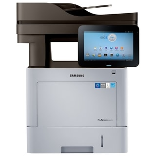 Samsung ProXpress M4583FX Laser Multifunction Printer - Monochrome -