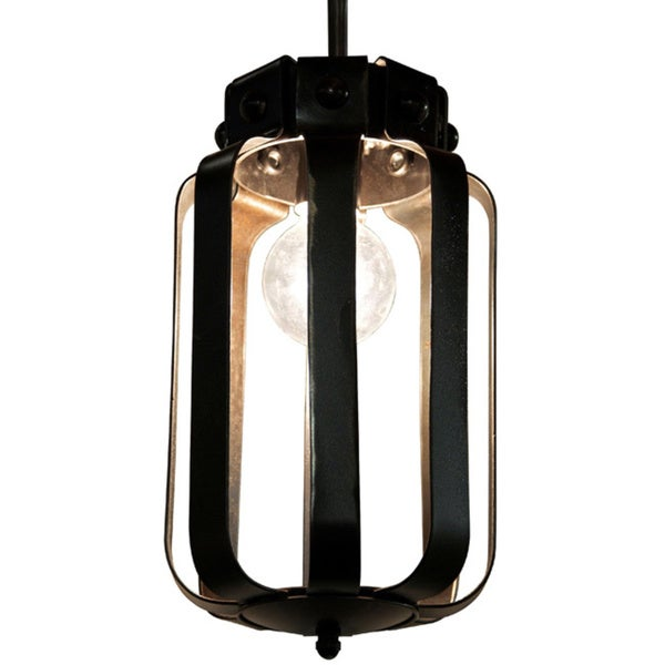 Clever Ken 1-light Pendant