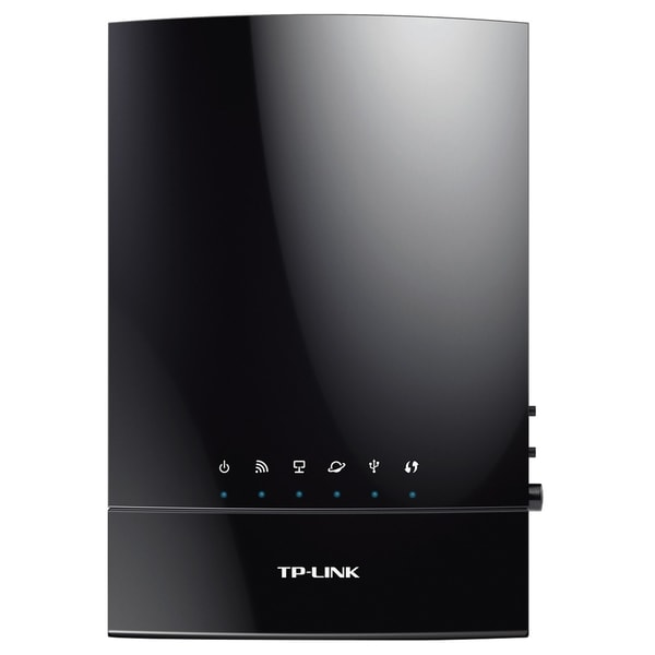 TP-LINK Archer C20i AC750 Wireless Dual Band Router IEEE 802.11ac - U