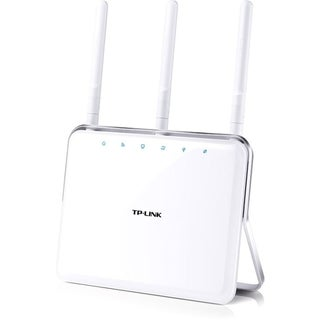 TP-LINK Archer C8 AC1750 Wireless Dual Band Gigabit Router with USB3.