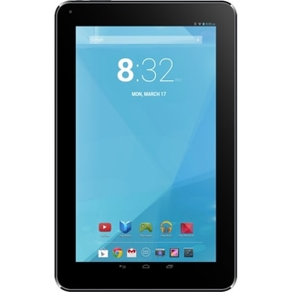 """Trio Stealth G4x 16 GB Tablet - 10.1"""" - In-plane Switching (IPS) Tech"""