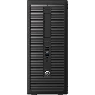 HP EliteDesk 800 G1 Desktop Computer - Intel Core i5 i5-4590 3.30 GHz