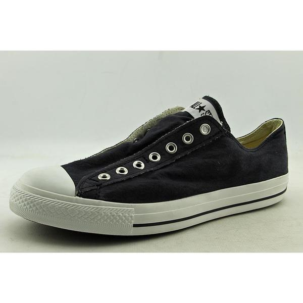 Converse Men's 'CT AS Slip OX' Canvas Athletic Shoe (Size 13 )