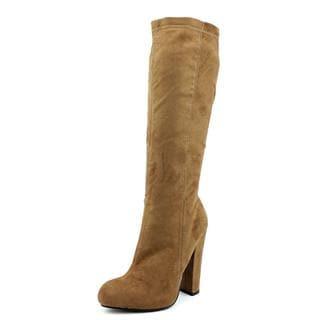 Diba Women's 'Smile Lee' Faux Suede Boots (Size 9 )