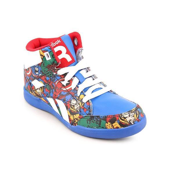 Reebok Boy (Infant) 'SH311' Man-Made Athletic Shoe (Size 3 )