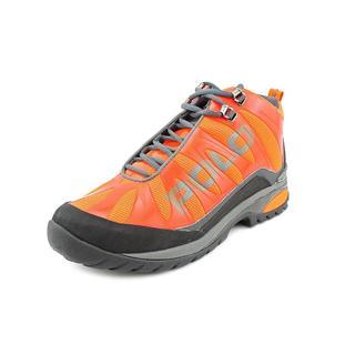 Polo Ralph Lauren Men's 'Spielman' Synthetic Athletic Shoe (Size 10 )