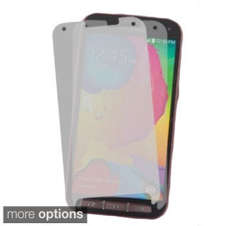 INSTEN Clear Glare Free LCD Screen Protector Film for Samsung S5 Sport Sprint