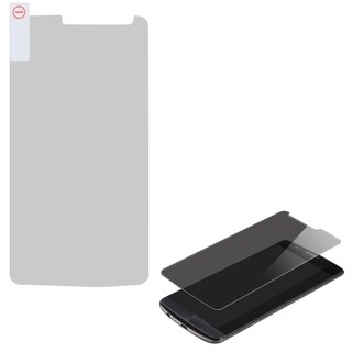 BasAcc Reinforced Tempered Glass Screen Protector for LG G3