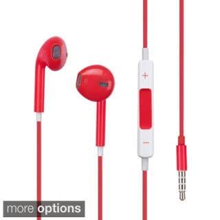 BasAcc Universal In-ear Handsfree Comfortable Stereo Headset Earphone