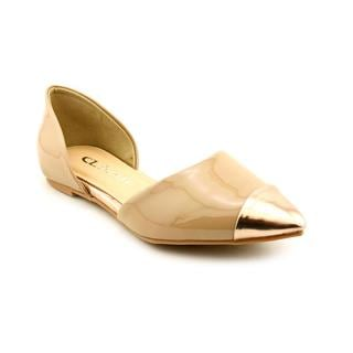 CL By Laundry Women's 'Audrina' Synthetic Casual Shoes (Size 9.5 )