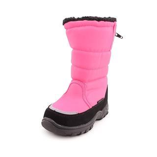 Khombu Boy (Toddler) 'Snow Walker' Synthetic Boots (Size 10 )
