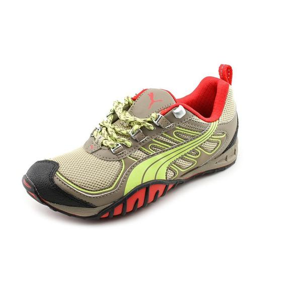 Puma Women's 'Fells Trail' Mesh Athletic Shoe (Size 6 )